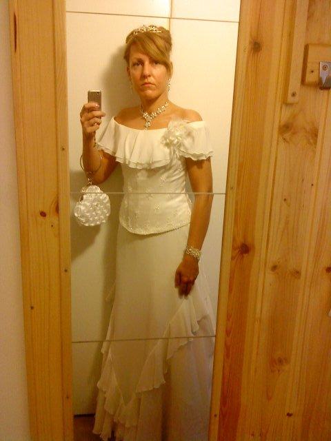 Slniečkova svadba na ranči - teraz riešim dilemu, ktore si dat