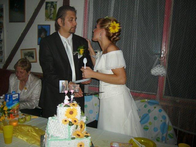 Lucia{{_AND_}}Adam - naše foto na torte-že ako živí