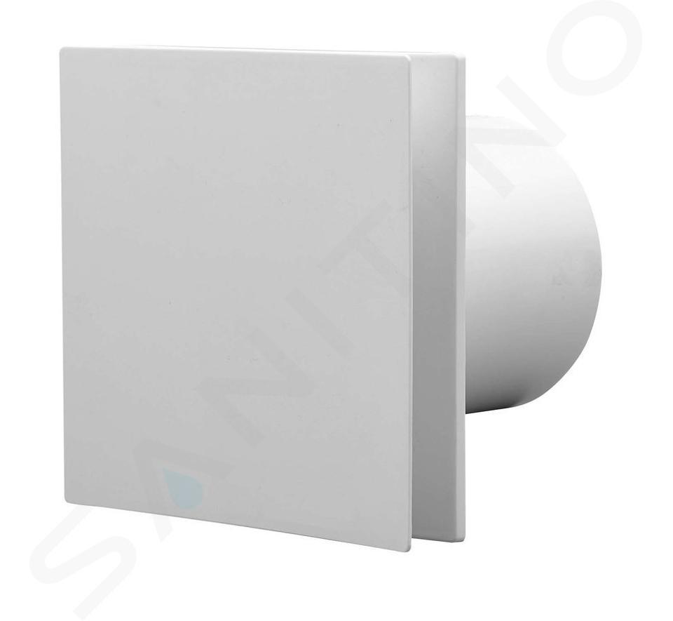 Axiálny ventilátor s časovačom - Obrázok č. 1