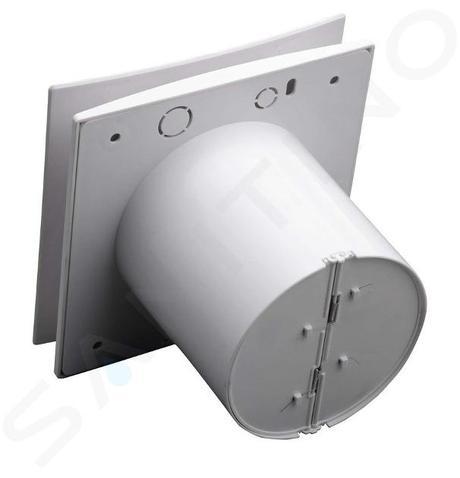 Axiálny ventilátor s časovačom - Obrázok č. 2