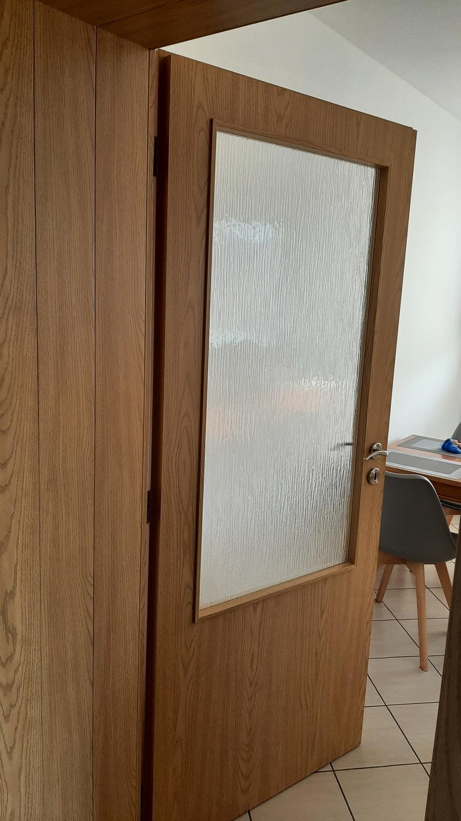Interiérové dvere prave - Obrázok č. 1
