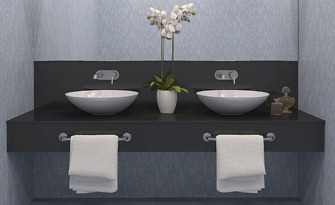 Koupelna - Obrázek č. 12
