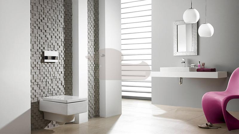 Koupelna - Siko
