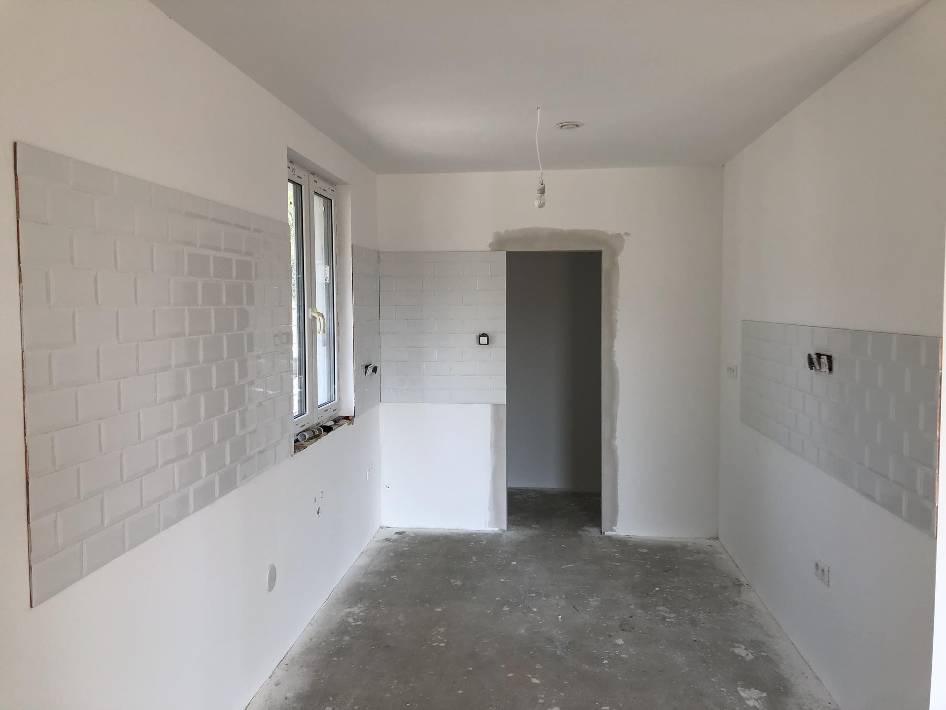 Naše prvé vlastné bývanie - Obrázok č. 55