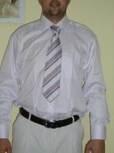 fialková košile:-))