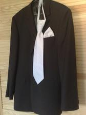 oblek mého budoucího manžela