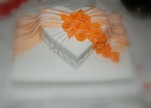 tato torticka od mamky...