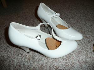 moje luxusní botičky :-)