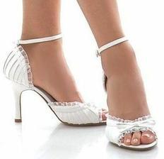 topánočky - už sú doma