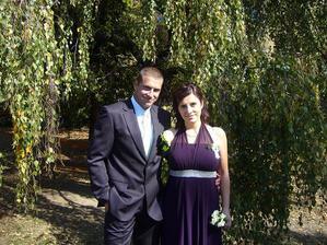 Manžel s mou nejlepší švagrovkou...