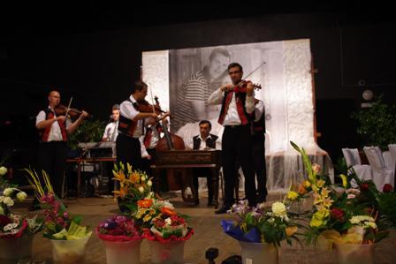 Katarina Liptakova{{_AND_}}Jan Zapletaj - nasa uzasna cimbalova muzika Trnafcan