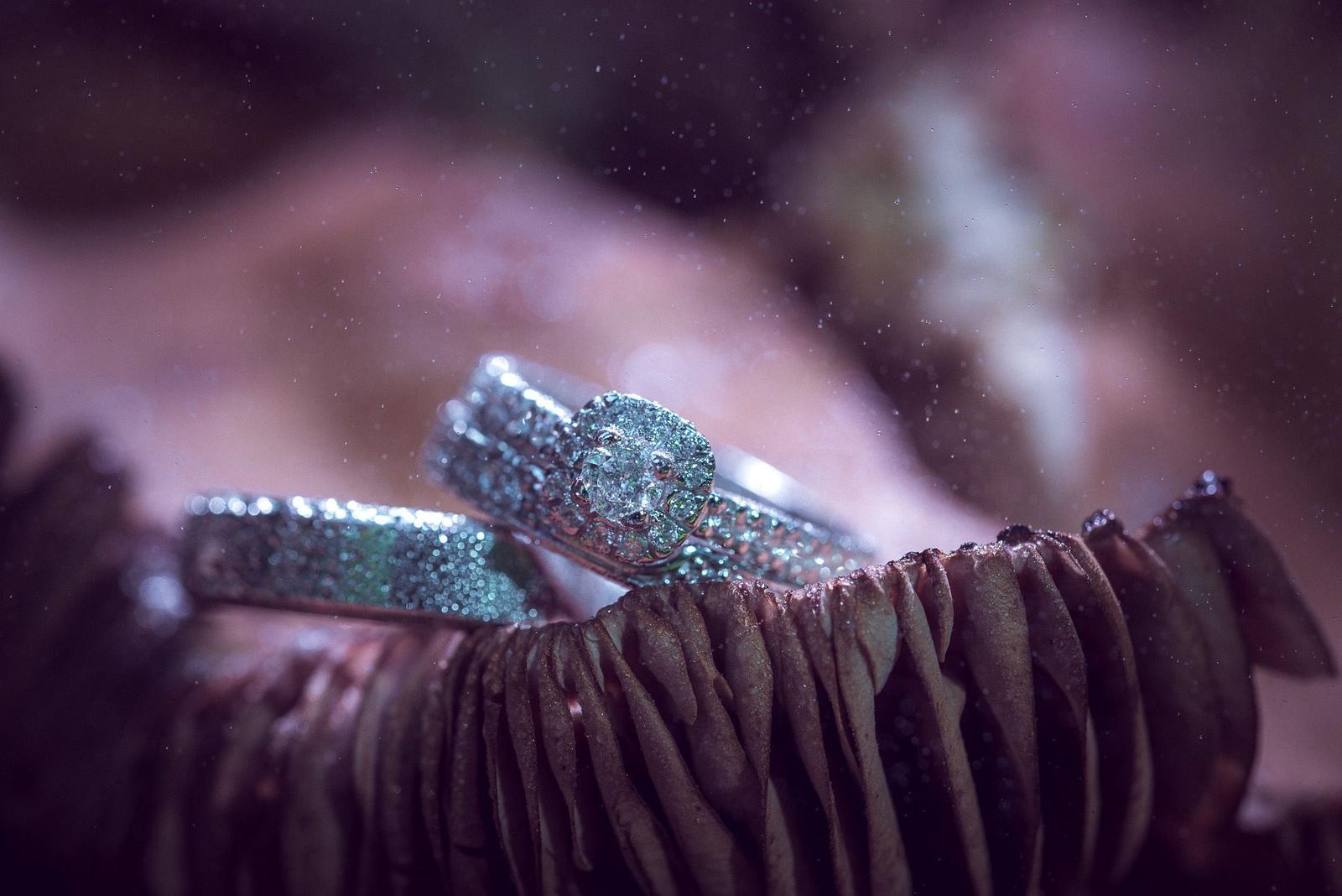 Kateřina{{_AND_}}Jiří - naše prsteny