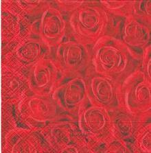 nádherne červené