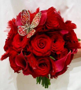 Rose wedding - Obrázok č. 19