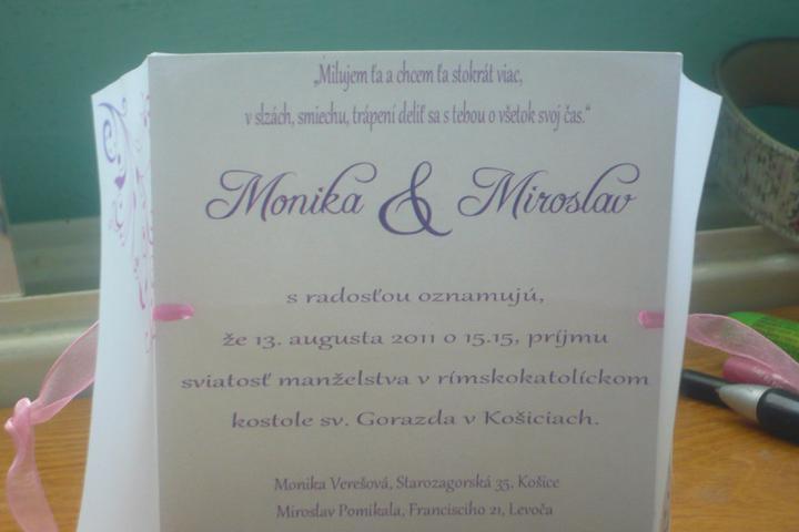 Monika{{_AND_}}Mirko - Obrázok č. 66