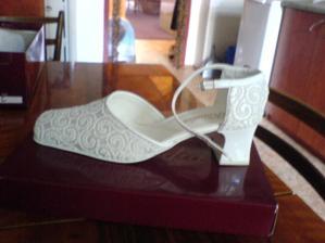 krásné botičky...