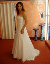 5. šaty