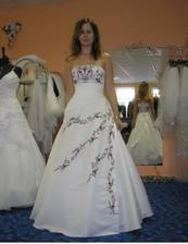 14. šaty