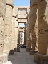 Karnak - Luxoor