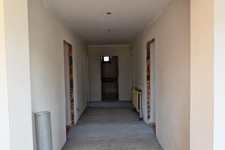 Prerábka domu - Obrázok č. 54