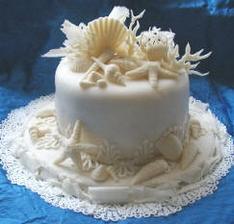 podobný dortík - 3 patra