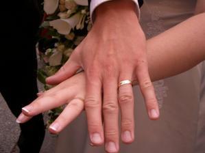 Jedna prstýnková