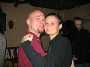 Tak to jsme my dva: Já a můj miláček Draveček