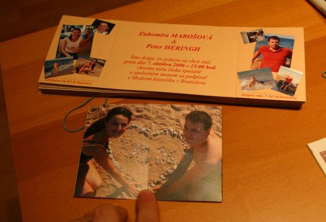 Naše prípravy - 7. október 2006 - Obrázok č. 16
