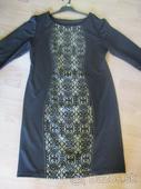 dámske šaty, XXL