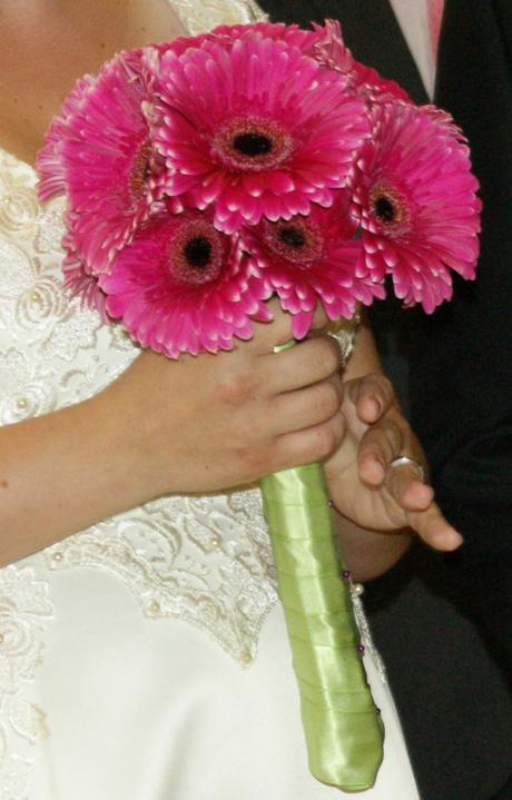 Svadobné kytice, možnosť aj kúpiť - Obrázok č. 10