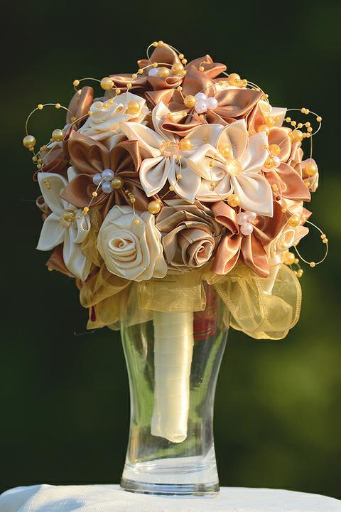 Svadobné kytice, možnosť aj kúpiť - Viac informácii o kytici v mojom shope