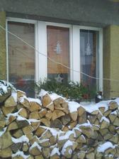 padá padá sníh