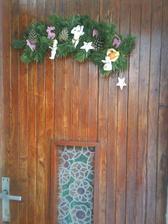 tak to jsou oni naše 80leté dveřééé....tedy už nejsou:(