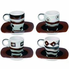 na kávu i čaj