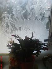 no není to krása tedy to okno ne ta zima :)