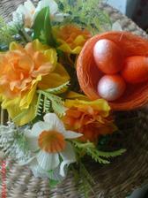 jaro......v obýváku na stole:)