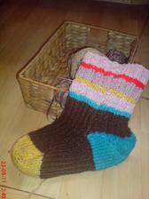ponožky :)