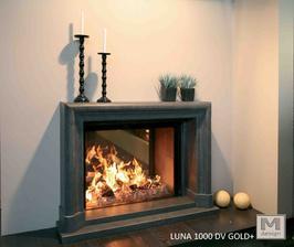 Vložka M-design Luna 1000 DV GOLD