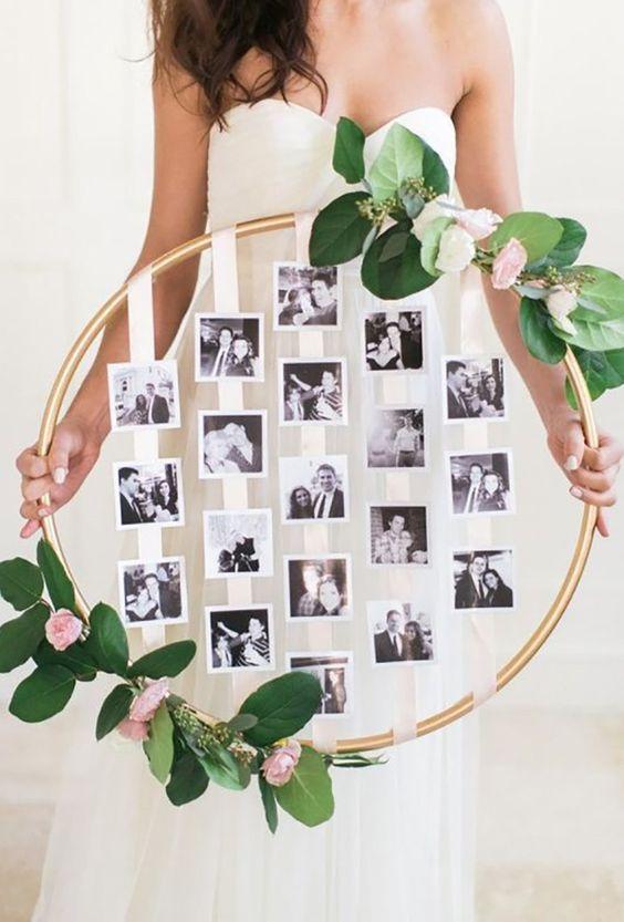 Svatba ve stylu Hula Hoop - Obrázek č. 9