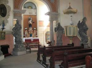 Valdštejnská kaple