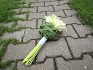 vysněná květina