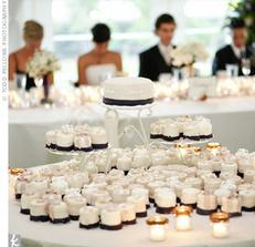 Nááádhera :) Každopádne malé tortičky musia byť ! :-)