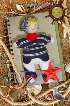 Dekorace, hračky - home made - Obrázek č. 24