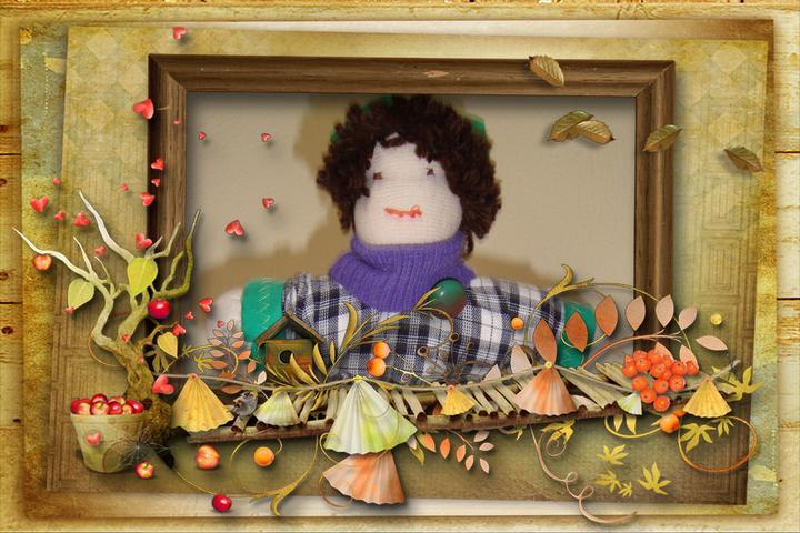 Dekorace, hračky - home made - Obrázek č. 25