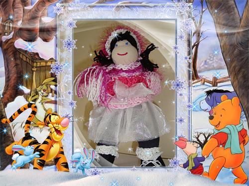 Dekorace, hračky - home made - Obrázek č. 28