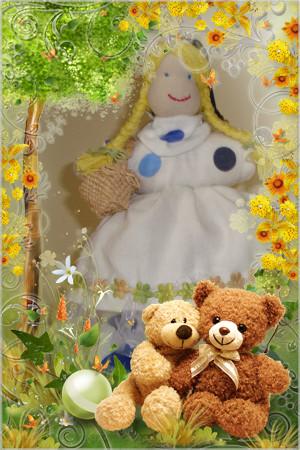 Dekorace, hračky - home made - Obrázek č. 30