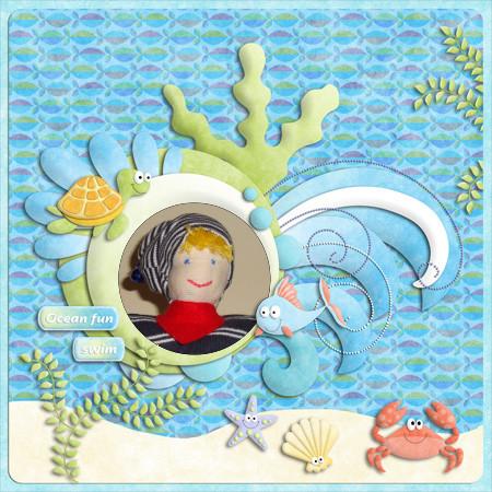 Dekorace, hračky - home made - Obrázek č. 32