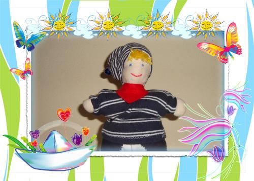 Dekorace, hračky - home made - Obrázek č. 33