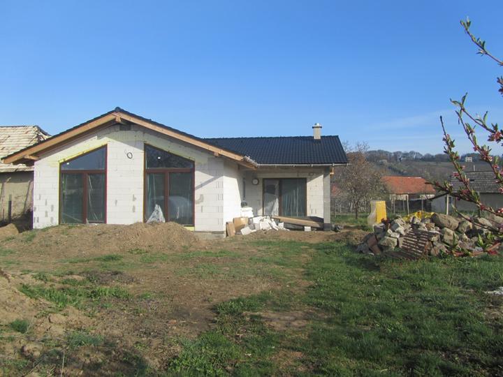 Náš domček - Obrázok č. 42