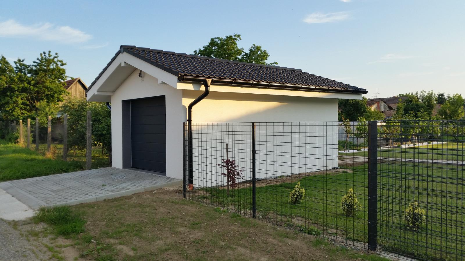 Náš domček - Obrázok č. 228